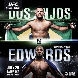 UFC 20