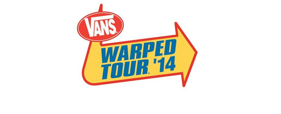 Vans Warped Tour Houston Parking