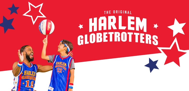The Original Harlem Globetrotters Att Center
