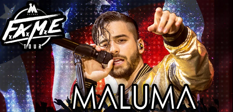 maluma fame tour 2018 dates udara by queintin