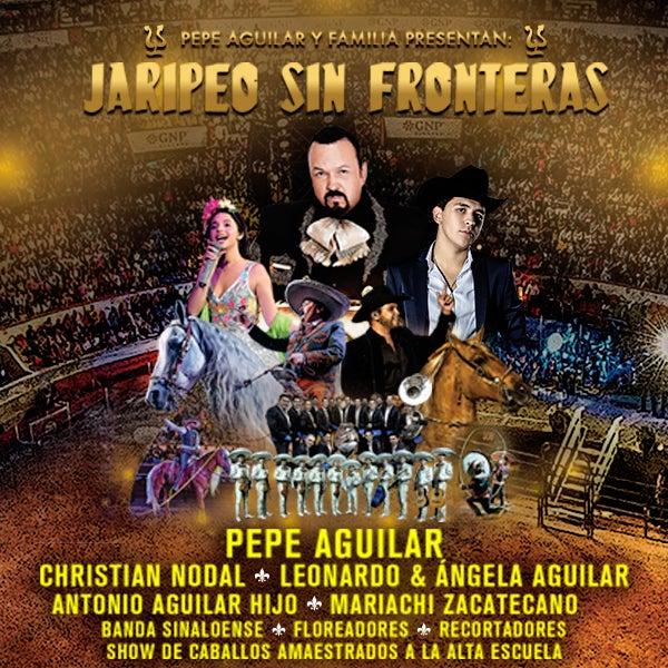 Pepe Aguilar | ATT Center
